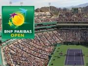 Lịch thi đấu Tennis - Lịch Indian Wells 2016 - Đơn Nữ