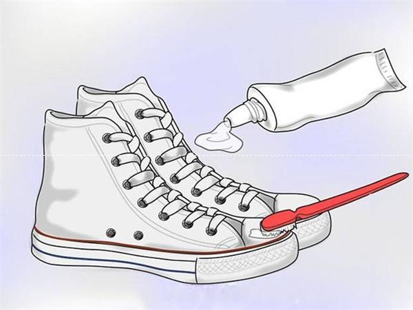 Những công dụng khó ngờ của kem đánh răng - 5