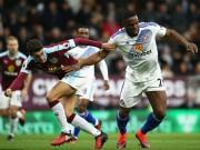 """Bóng đá - Burnley - Sunderland: Hat-trick trừng phạt """"tấn"""" sai lầm"""