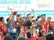 Bóng đá - Bóng đá TP HCM thời Công Vinh: Bản sắc có song hành thành tích?