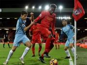 Bóng đá - Góc chiến thuật Liverpool – Man City: Xuất chiêu sở đoản