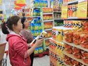 Thị trường - Tiêu dùng - Tết 2017: Một số siêu thị giảm giá sâu, bán hàng không nghỉ Tết