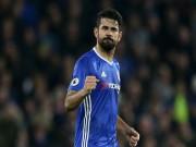 Bóng đá - Hụt Rô vẩu, CLB Trung Quốc vung tiền mua Diego Costa