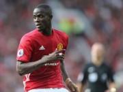 Bóng đá - MU: Bailly không đá trận gặp West Ham, Mourinho nổi điên