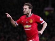 Bóng đá - MU: Mourinho hãy công bằng với Mata
