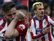 Bóng đá - Tin HOT bóng đá tối 1/1: MU chi 145 triệu cho 2 sao Atletico