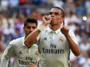 Bóng đá - Chuyển nhượng MU: Mua Lindelof 38 triệu, vẫn mơ Pepe