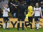 Bóng đá - Watford – Tottenham: Hiên ngang bay vào top 4