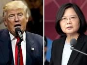 Thế giới - Nguy cơ căng thẳng nếu Trump gặp lãnh đạo Đài Loan