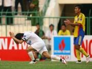 Bóng đá - Để mùa bóng 2017 bớt xấu xí