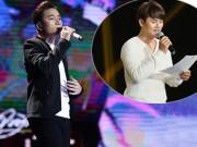 Ca nhạc - MTV - Ưng Đại Vệ bị loại, Phan Mạnh Quỳnh tiến thẳng chung kết Sing my song