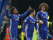 Bóng đá - Tiêu điểm vòng 19 NHA: Chelsea vô địch mùa đông, Man City hụt bước