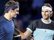 Thể thao - Tennis 24/7: Federer vẫn bị Nadal ám ảnh ở sân đất nện