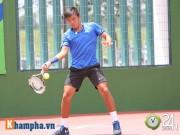 Thể thao - BXH tennis 2/1: Năm mới, Lý Hoàng Nam nhận tin vui