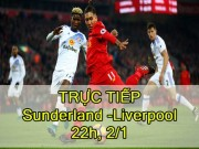 Chi tiết Sunderland - Liverpool: Bước ngoặt Penalty (KT)