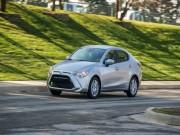 Đánh giá 2017 Toyota Yaris iA giá 383 triệu đồng