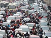 Tư vấn - Một số quy định mới về ô tô, xe máy áp dụng từ 1/1/2017