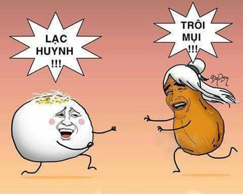 """""""Lạc trôi"""" của Sơn Tùng bị dân mạng chế ảnh siêu hài - 6"""