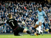 Bóng đá - Man City - Burnley: 10 người nhưng hay không tưởng