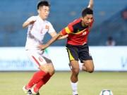 Bóng đá - Trẻ hóa V-League vì U20, U22