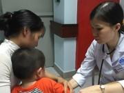 Sức khỏe đời sống - Cảnh báo bệnh tiểu đường ở trẻ sơ sinh