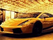 Bạn trẻ - Cuộc sống - Những lần chơi ngông của giới siêu giàu Dubai khiến dân mạng ghen tỵ đỏ mắt