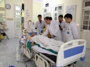 Tin tức trong ngày - Vụ quên kéo trong bụng bệnh nhân: Gia đình không khiếu kiện