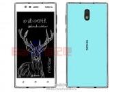 Thời trang Hi-tech - Nokia TA-1000 giá rẻ sắp ra mắt