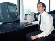 Công nghệ thông tin - Sự vực dậy của Apple dưới thời Steve Jobs