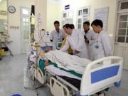"""Tin tức trong ngày - Bỏ quên kéo trong bụng bệnh nhân: """"Bệnh viện phải đền bù"""""""