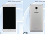 Meizu M5S lộ cấu hình, sắp ra mắt