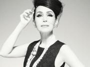Thời trang - Người đẹp ảnh lịch Diễm My U60 vẫn trẻ trung như thiếu nữ