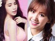 """Ca nhạc - MTV - Cát-sê """"khủng"""" của 2 mỹ nhân bằng tuổi Thủy Tiên – Hari Won"""