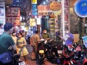 Tin tức trong ngày - Du khách nước ngoài chết bí ẩn trong khách sạn ở trung tâm SG