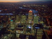 Du lịch - Ngắm nhìn London tuyệt đẹp từ trên cao