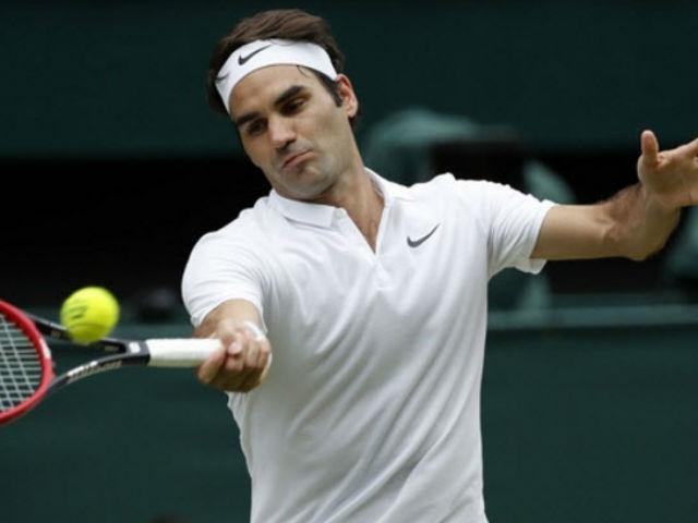Tin thể thao 4/1: Federer tái xuất ấn tượng