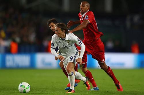 Real Madrid – Sevilla: Không Ronaldo, tiệc vẫn vui - 1