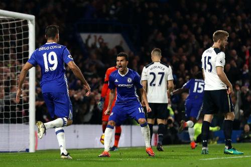 (Hot) Tottenham - Chelsea: Liệu có phá vỡ được lịch sử