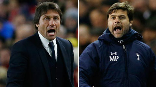 Tottenham - Chelsea: Trước ngưỡng cửa lịch sử - 2