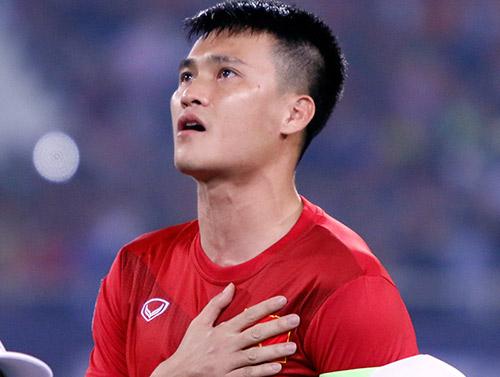 Phó chủ tịch Lê Công Vinh trượt Quả bóng vàng Việt Nam?