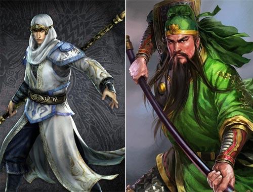 Người duy nhất thắng Quan Công: Mãnh tướng số 1 nhà Ngụy