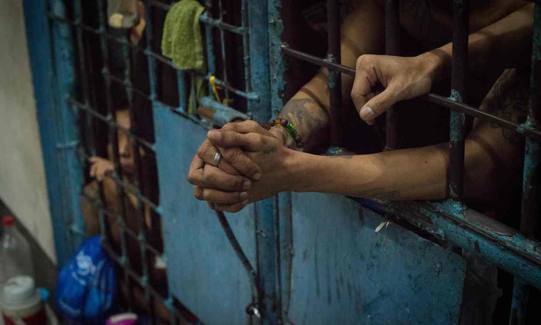 158 tù nhân Philippines bỏ trốn sau vụ cướp ngục cực lớn