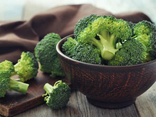10 loại thực phẩm là nguyên nhân gây ra mùi hôi cơ thể - 1
