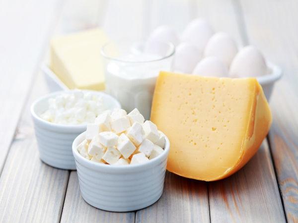 10 loại thực phẩm là nguyên nhân gây ra mùi hôi cơ thể - 5