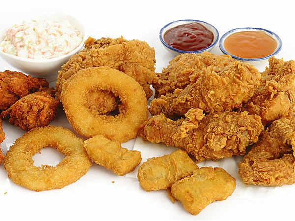 10 loại thực phẩm là nguyên nhân gây ra mùi hôi cơ thể - 6
