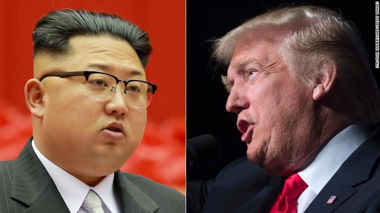 4 cách Trump giải quyết mối đe dọa hạt nhân Triều Tiên