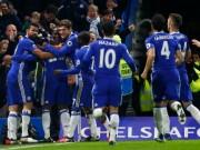 Bóng đá - Thắng như chẻ tre, Chelsea thách thức kì tích 130 năm