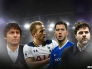 Bóng đá - Chặn đứng kỉ lục của Chelsea: Hãy tin ở Tottenham