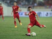 Bóng đá - Quả bóng vàng 2016: Thành Lương thắng đàn em?