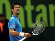 Thể thao - Qatar Open ngày 3: Chờ Murray, Djokovic khuất phục hiện tượng